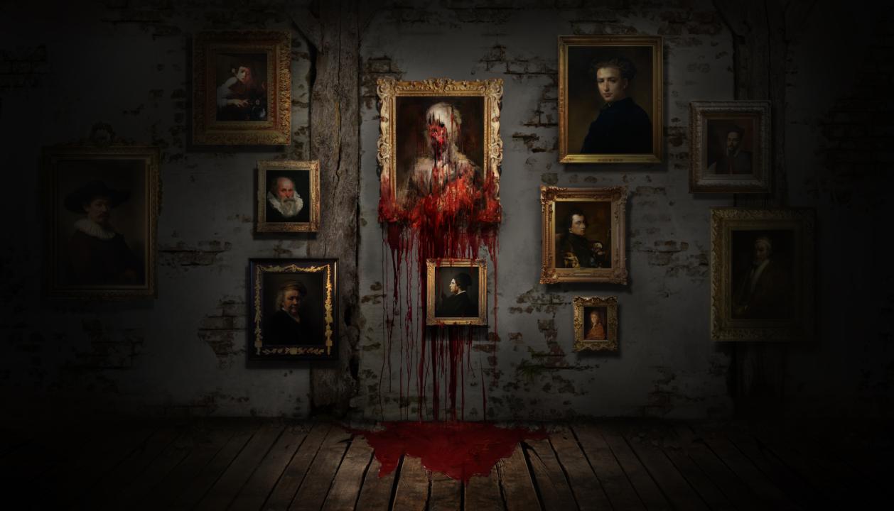 Скриншот Layers of Fear: Inheritance (2016) PC