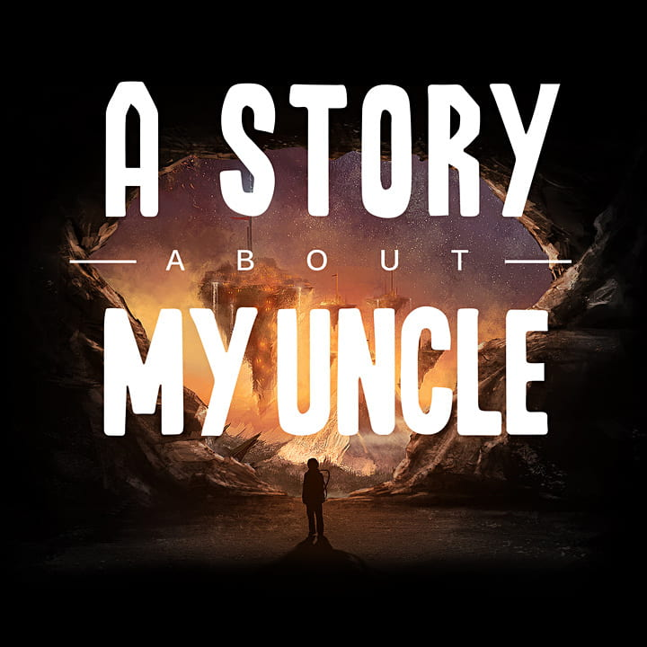A Story About My Uncle (2014) PC