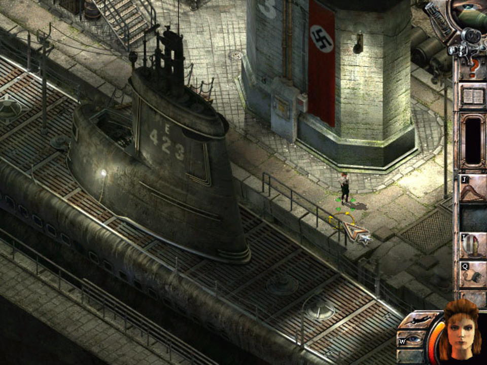 Скриншот Commandos: Антология (1998-2006) PC | RePack от R.G. Механики