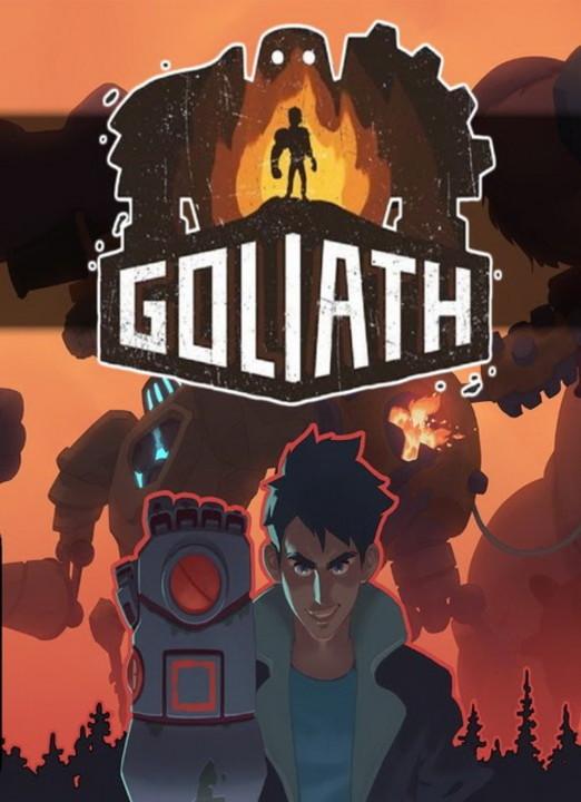 Goliath (2016) PC | RePack от R.G. Механики