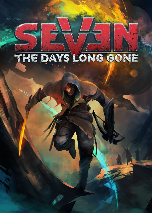 Seven: The Days Long Gone (2017) PC