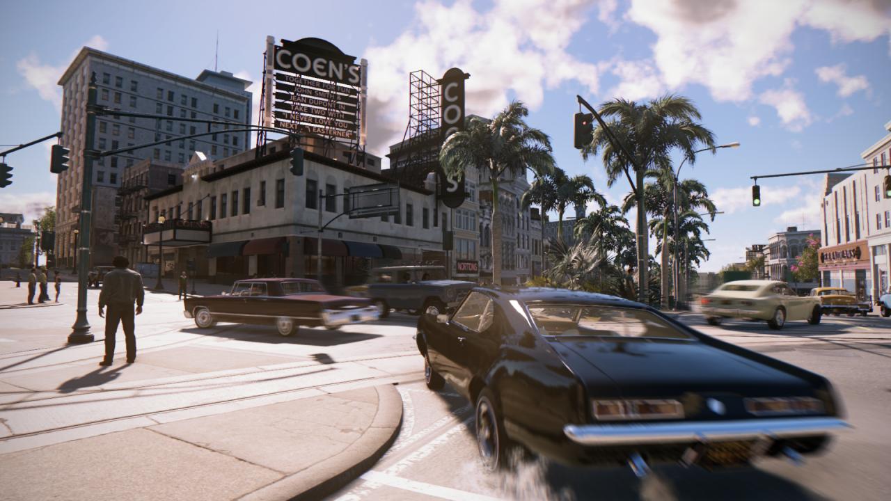 Скриншот Мафия 3 / Mafia III - Digital Deluxe Edition [v 1.090.0.1 + 6 DLC]
