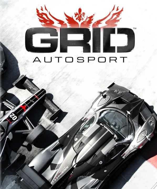 GRID Autosport: Complete Edition [v 1.0.103.1840 + 12 DLC] (2016) PC
