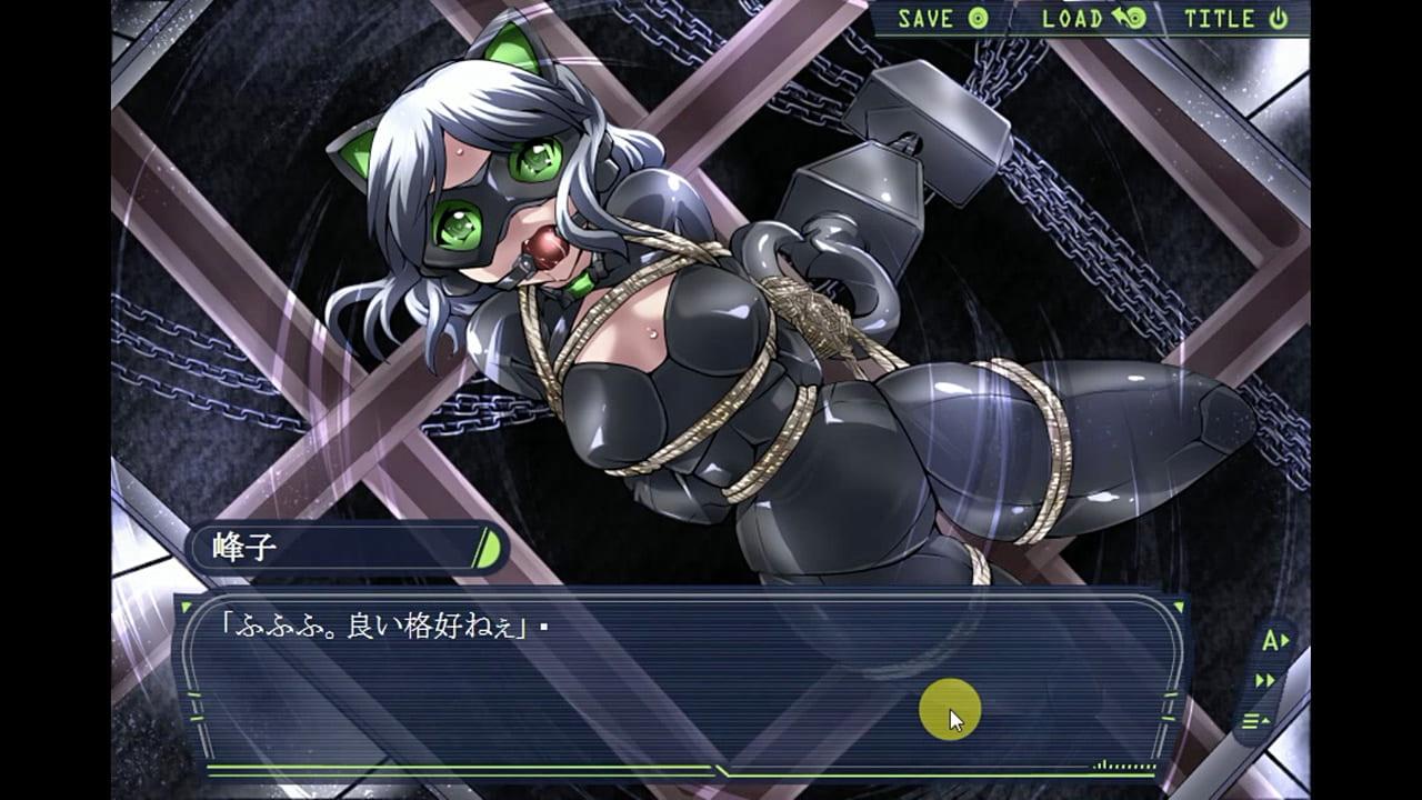 Скриншот Женщина-кошка / Catwoman (2004) PC