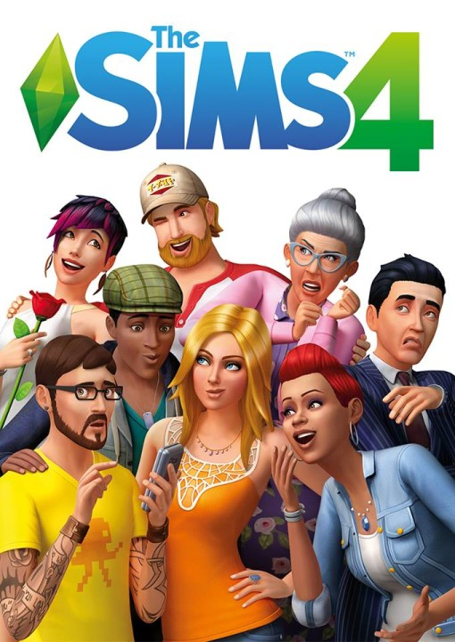 The Sims 4: Deluxe Edition [v 1.33.38.1020] (2014) PC | RePack от R.G. Механики