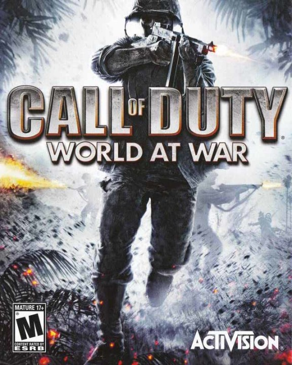 Call of Duty: World at War (2008) PC