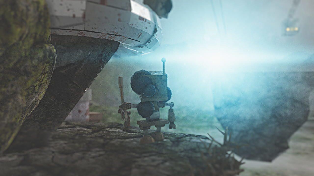 Скриншот Mechanism (2018) PC
