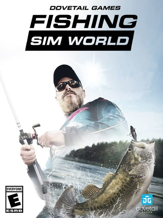 Fishing Sim World: Deluxe Edition (2018) PC