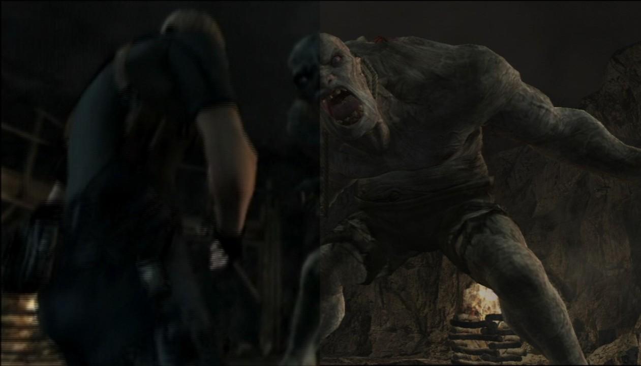 Скриншот Resident Evil 4 Ultimate HD Edition (2014) PC