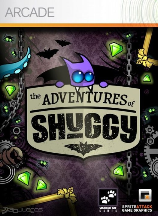 The Adventures of Shuggy (2012) РС