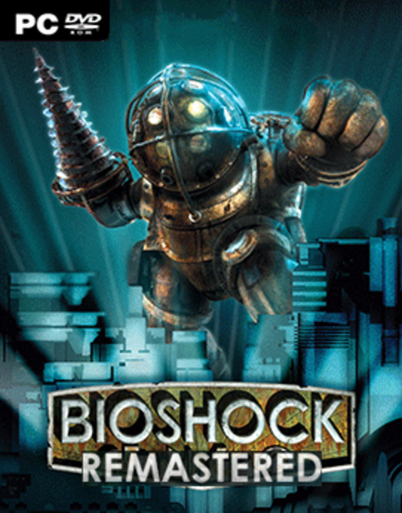 BioShock Remastered: Collection (2016) PC