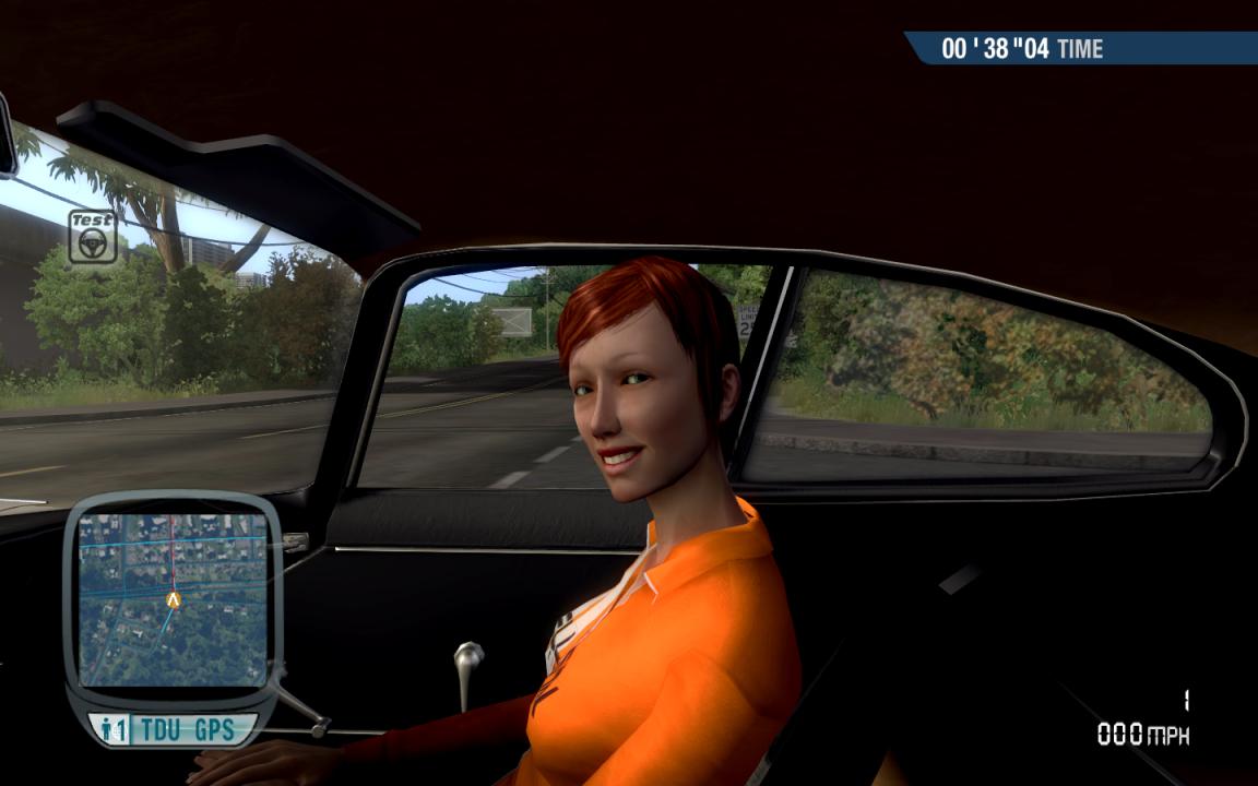 Скриншот Test Drive Unlimited - Gold (2008) PC | RePack от R.G. Механики