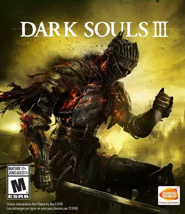 Dark Souls 3: Deluxe Edition [v 1.15 + 2 DLC] (2016) PC | RePack от R.G. Механики