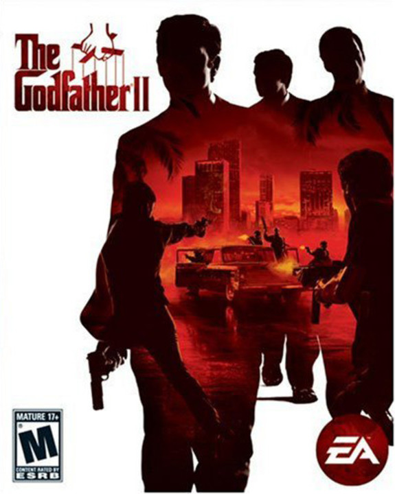 The Godfather: Дилогия (2006-2009) PC   Rip от R.G. ReCoding
