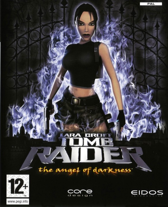 Tomb Raider: The Angel of Darkness (2007) PC | RePack от R.G. Механики