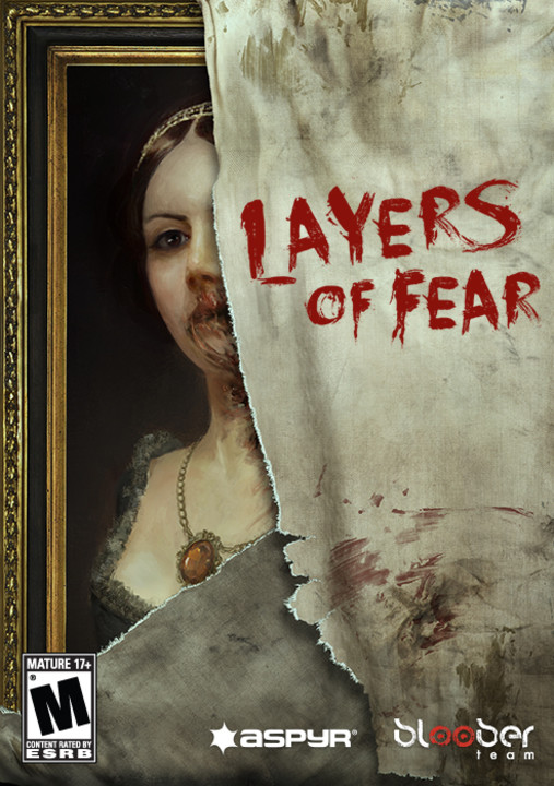 Layers of Fear: Inheritance (2016) PC | Лицензия