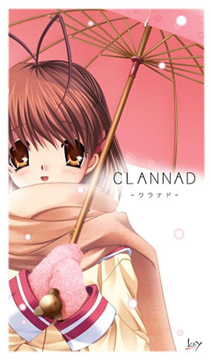 Clannad (2008) PC