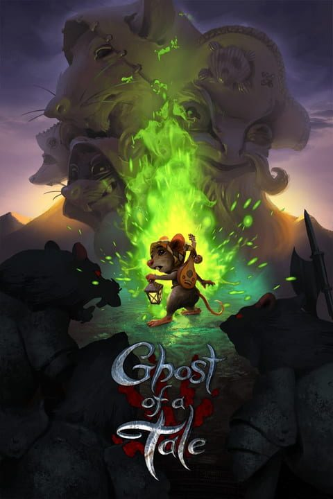 Ghost of a Tale (2018) PC