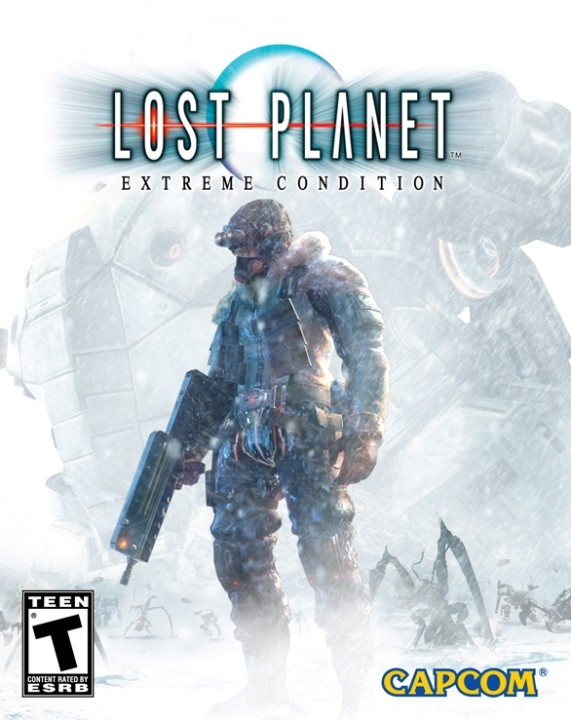 Lost Planet - Сollection (2008-2010) PC | RePack от R.G. Механики