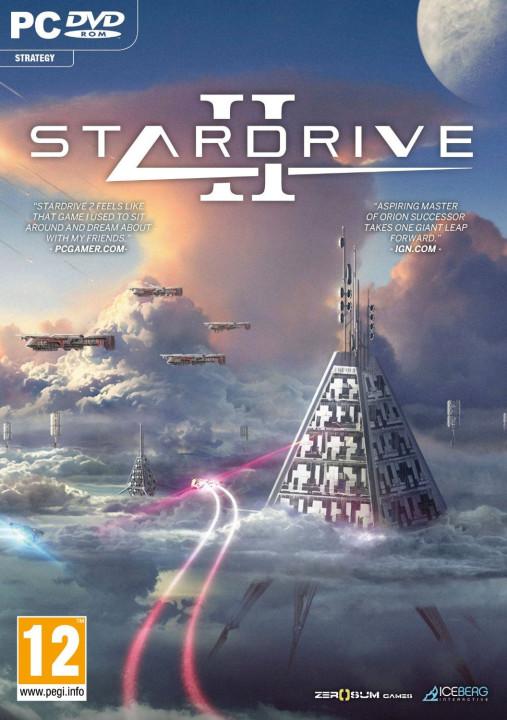 StarDrive 2: Gold Pack [v1.4 H1] (2015) PC