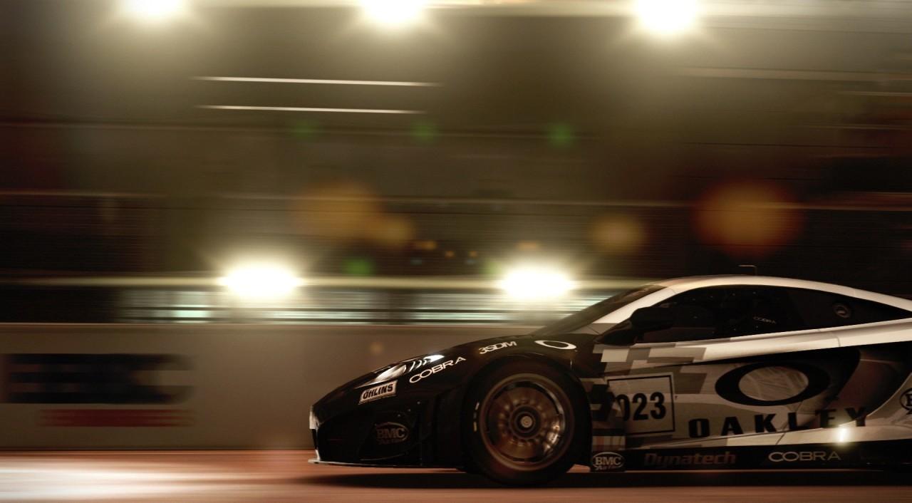 Скриншот GRID Autosport - Black Edition [+ DLC] (2014) PC | RePack от R.G. Механики