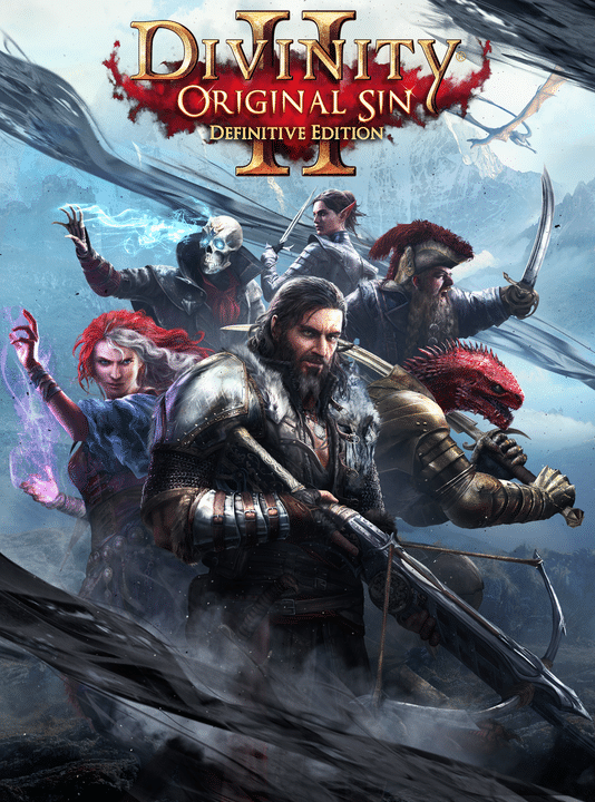 Divinity: Original Sin 2 - Definitive Edition (2018) PC