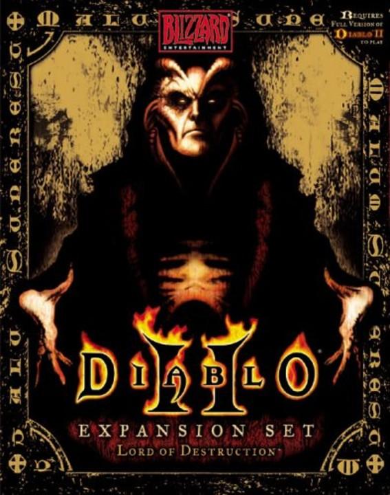 Скачать diablo ii: lord of destruction (2001) pc | repack от r. G.
