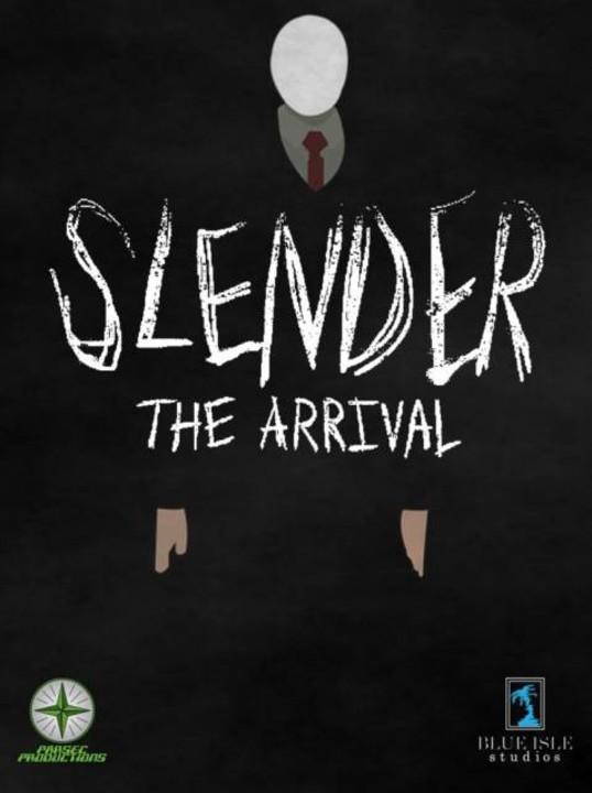 Slender: The Arrival [v 2.0.0] (2013) PC