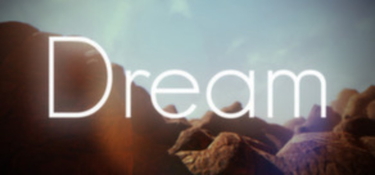 Dream v. 1.1. (2015) PC