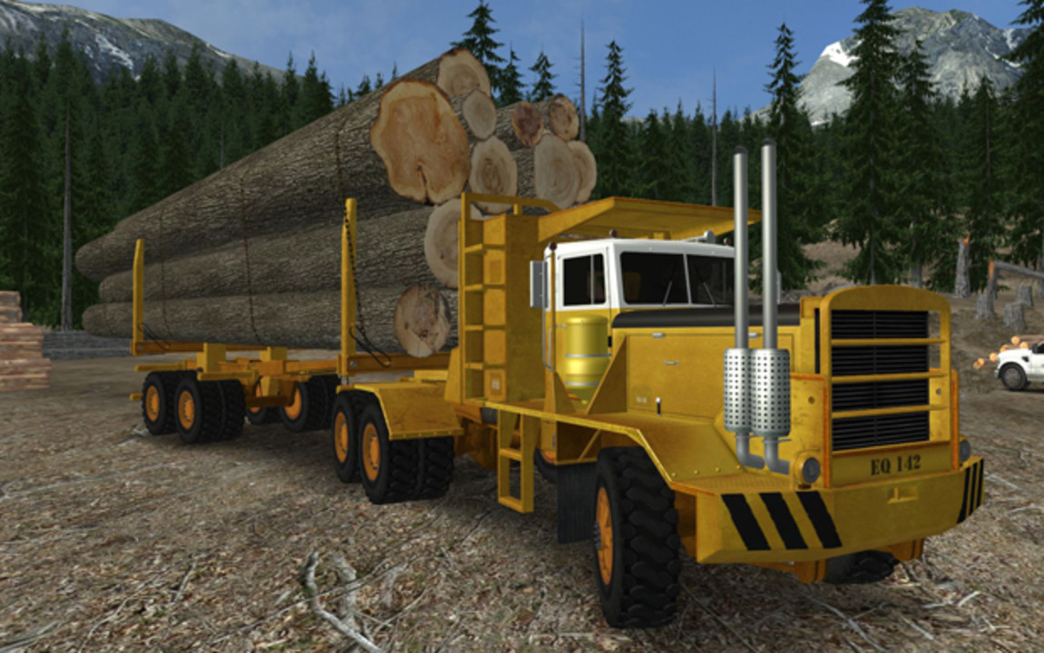 Скриншот 18 Wheels of Steel: Extreme Trucker 2 (2011) PC   RePack от R.G. Механики