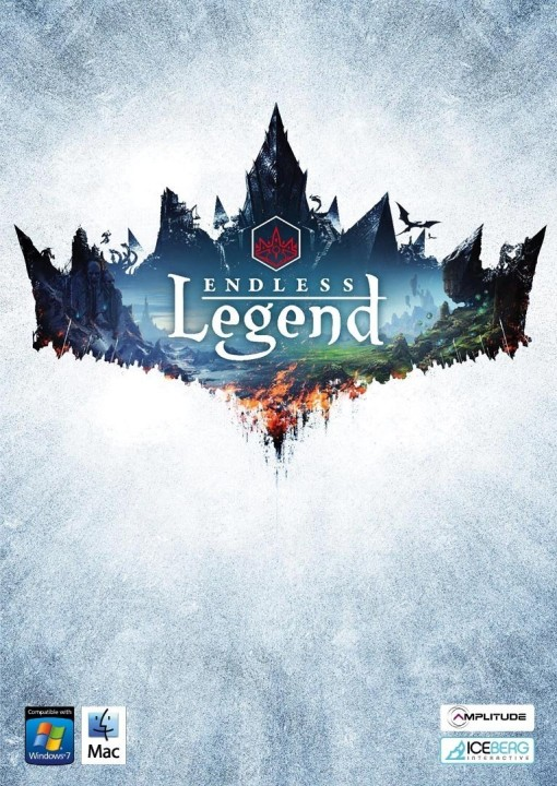 Endless Legend [v 1.5.14 S3 + DLC's] (2014) PC | RePack от R.G. Механики