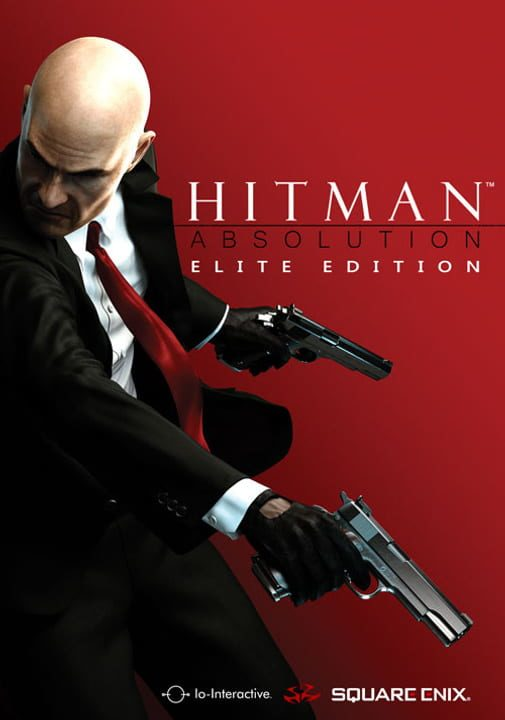 Hitman Absolution: Elite Edition (2012) PC