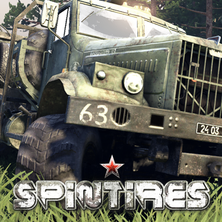 Spintires [Build 25.12.15] (2014) PC | RePack от R.G. Механики