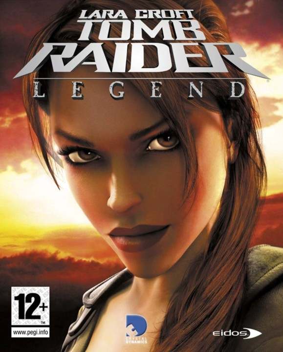 Tomb Raider: Legend (2006) PC | RePack от R.G. Механики