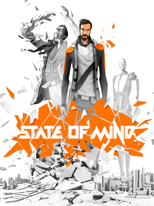 State of Mind (2018) PC