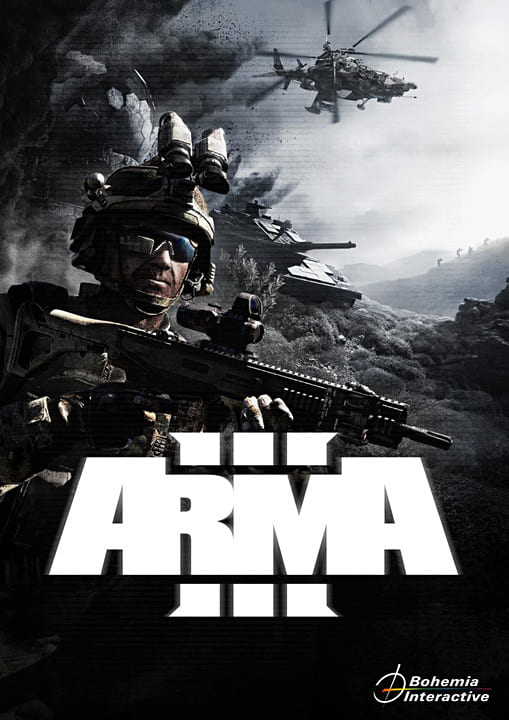 Arma 3: Apex Edition (2013) PC