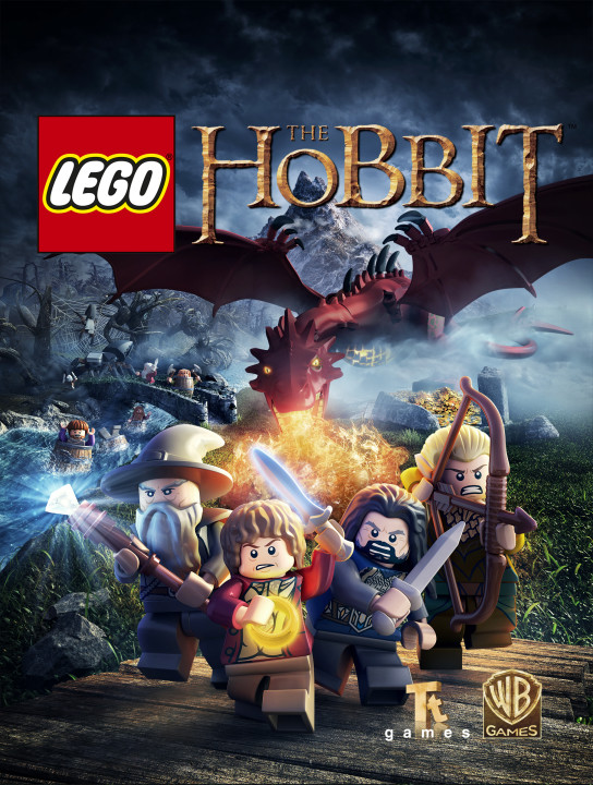 LEGO The Hobbit (2014) PC | RePack от R.G. Механики