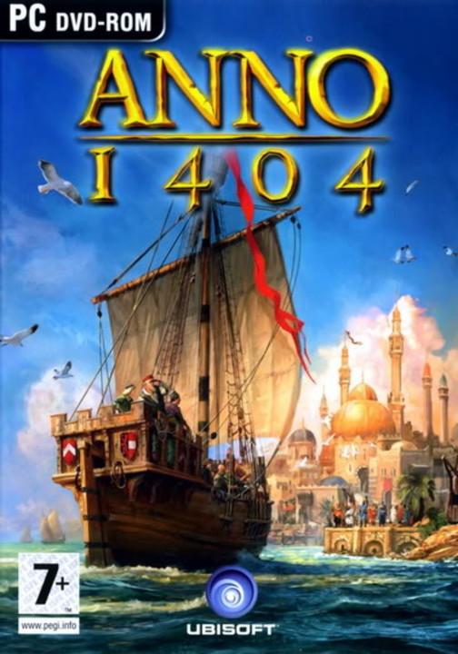 Anno 1404: Gold Edition (2009) PC | RePack от R.G. Механики