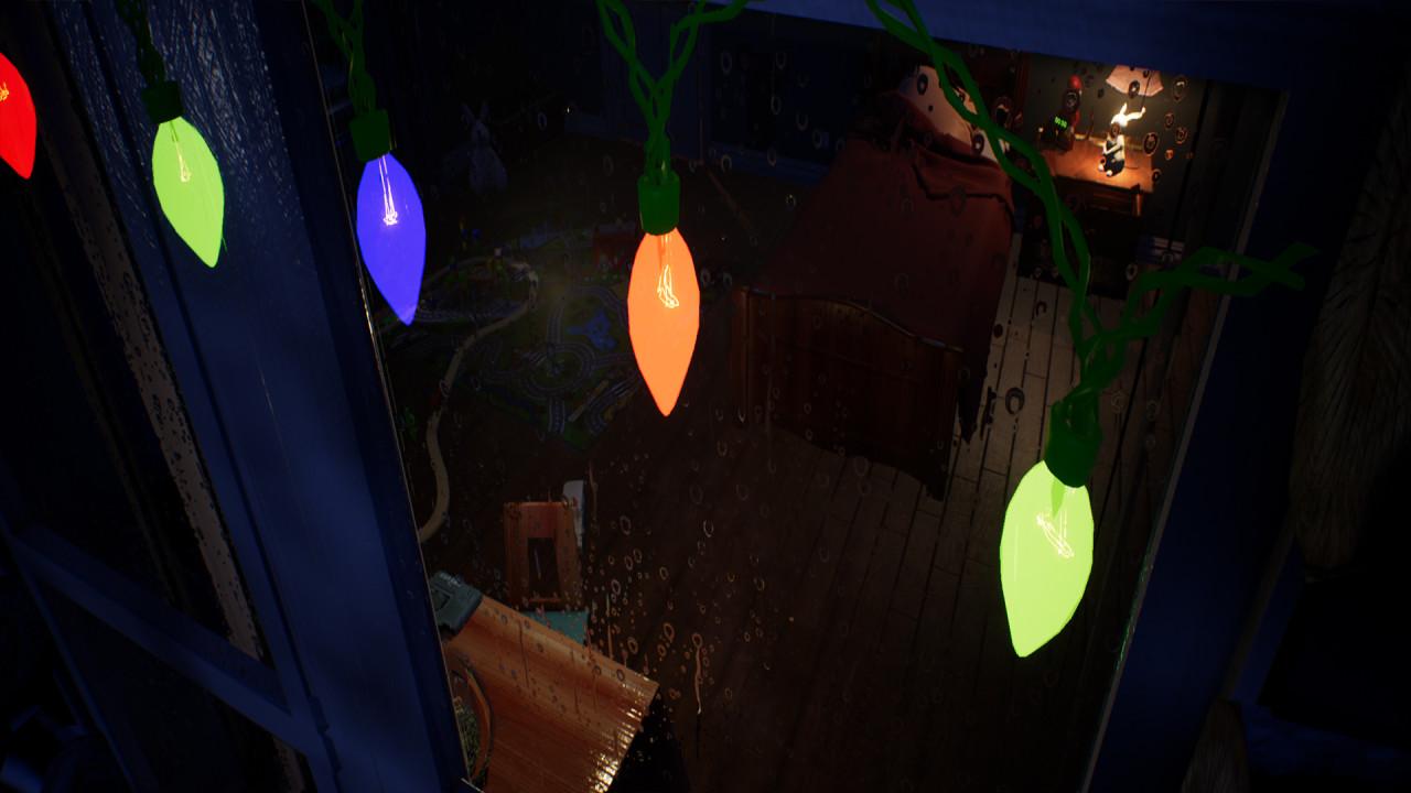 Скриншот Frosty Nights (2017) PC