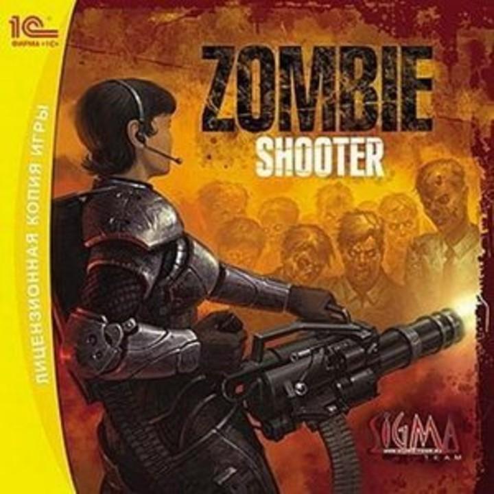 Zombie Shooter (2007) РС