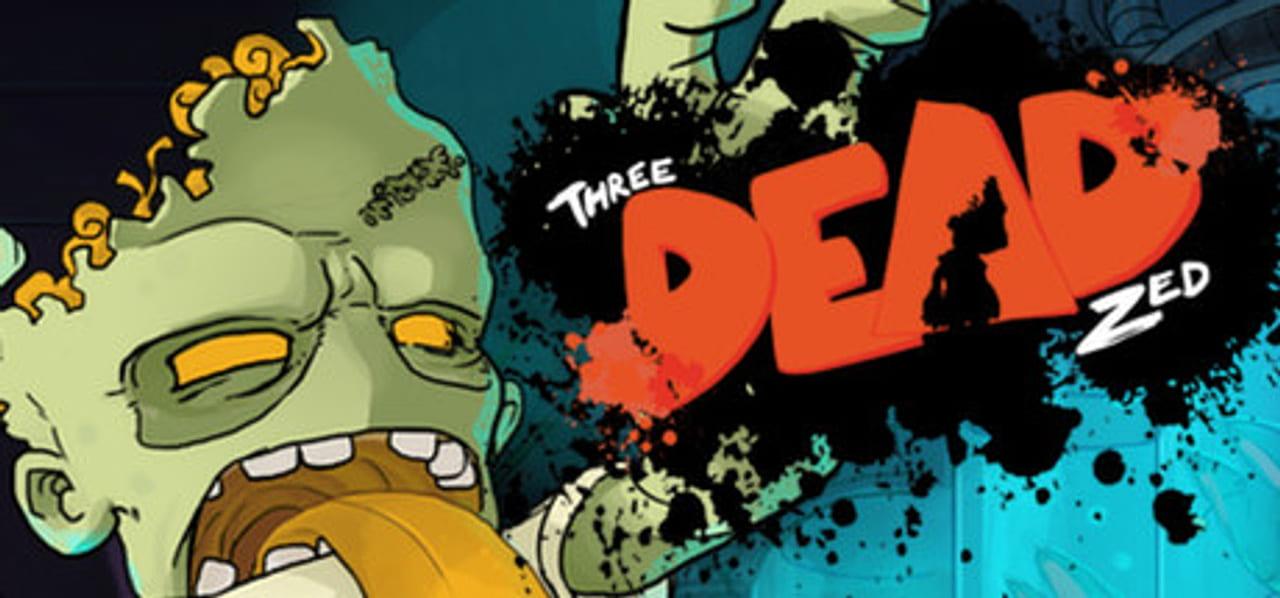 Three Dead Zed (2012) PC