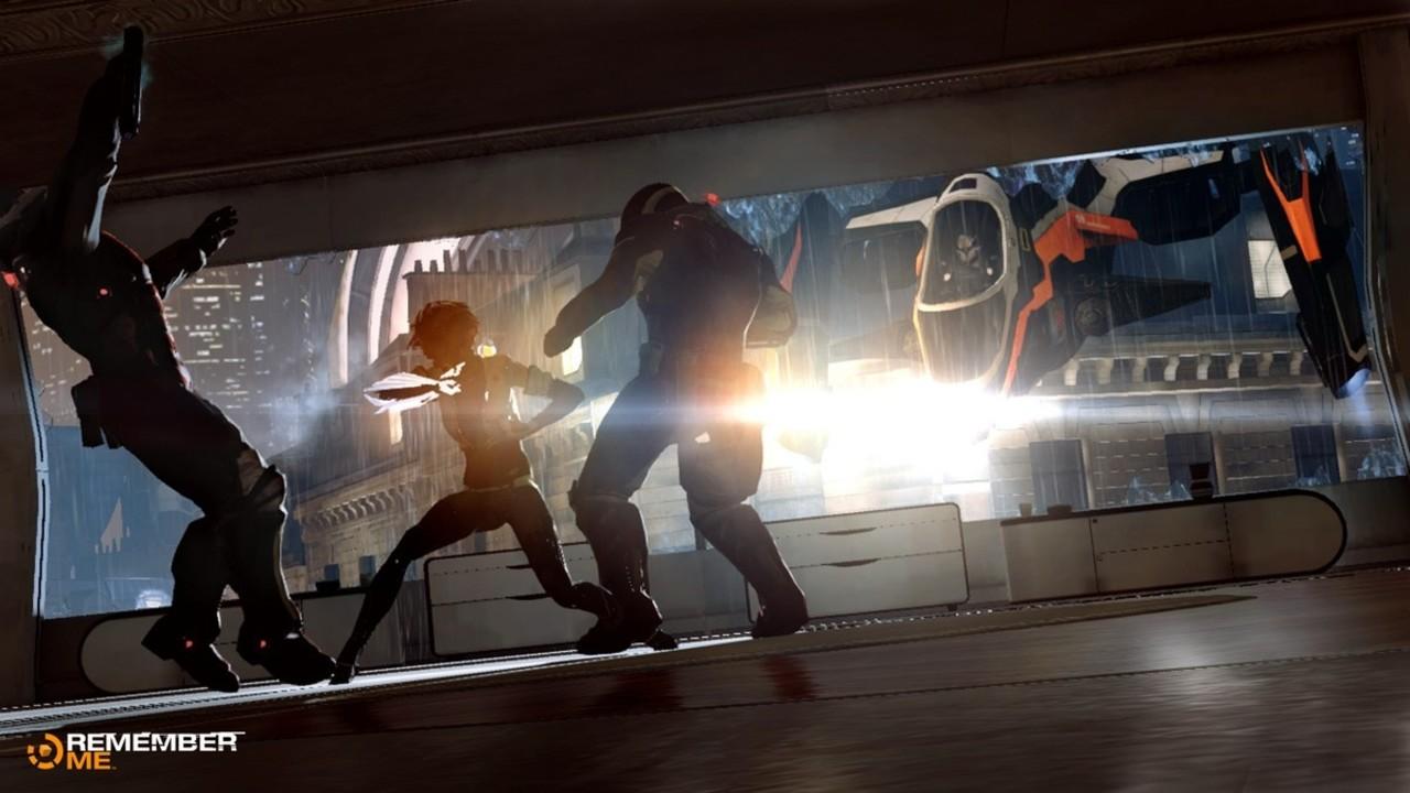 Скриншот Remember Me (2013) PC   RePack от R.G. Механики