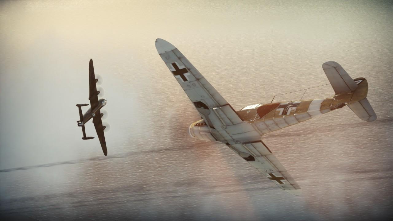 Скриншот War Thunder: World of Planes  [1.75.0.95] (2012) PC