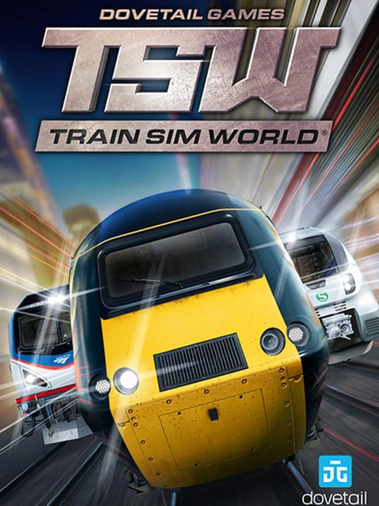Train Sim World: Digital Deluxe Edition (2018) PC