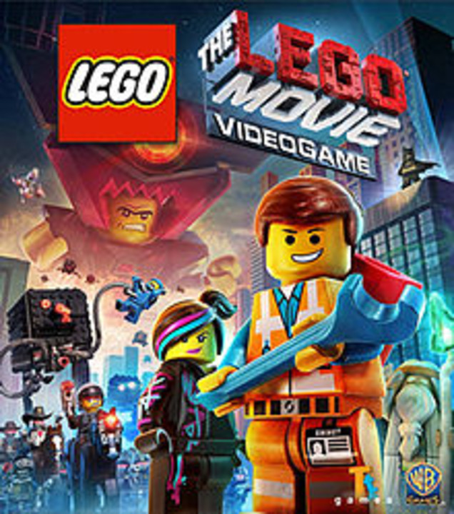 The LEGO Movie - Videogame (2014) PC