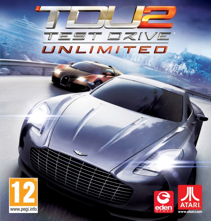 Test Drive Unlimited 2: Complete Edition (2011-2012) PC