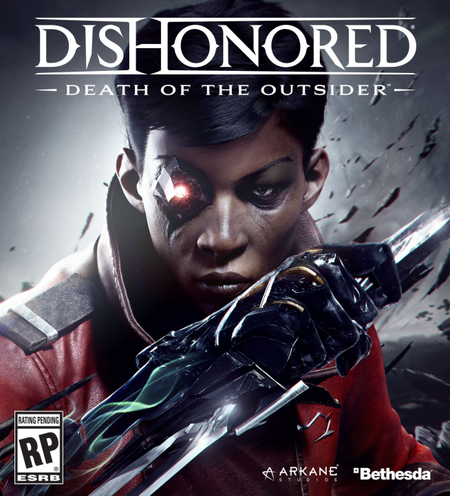 Dishonored: Death of the Outsider (2017) PC