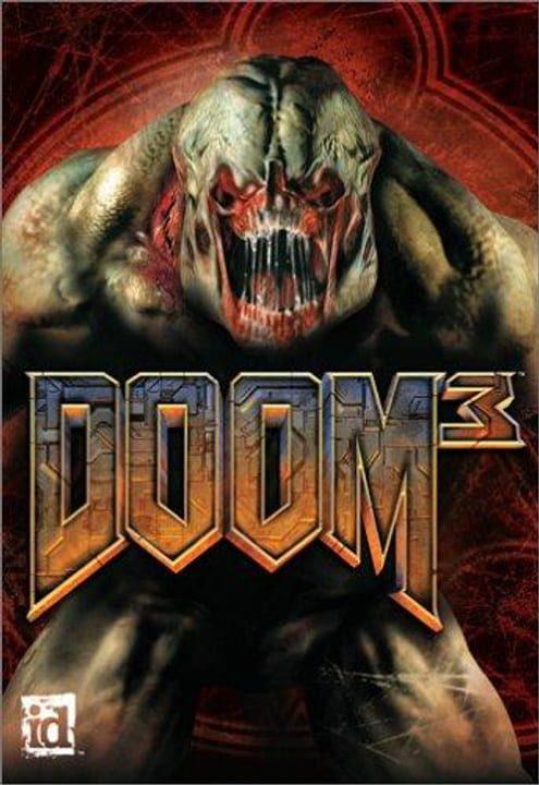DOOM 3 (2004) PC