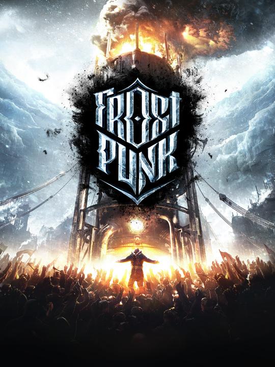Frostpunk (2018) PC