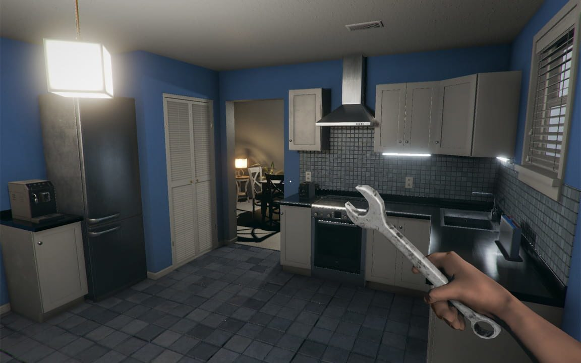 Скриншот House Flipper (2018) PC